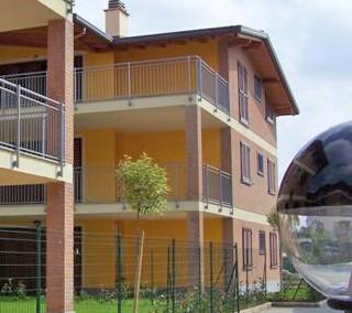 Arconate (MI) – Residenza Le Brughiere