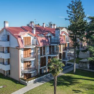 Gallarate (VA) – Residenza Gentilini