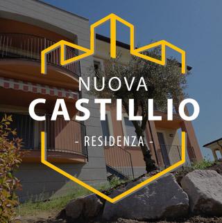 Castiglione Olona (VA) - Nuova Residenza Castillio