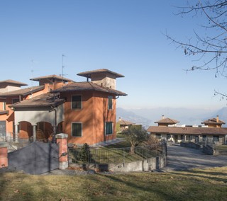 Levo di Stresa (VB) – Villa Levo