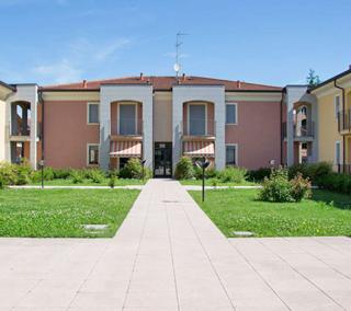 Castiglione Olona (VA) – Residenza Castillio