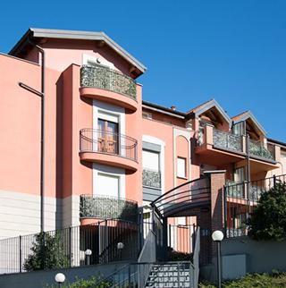 Gemonio (VA) - Residenza Antica Manifattura
