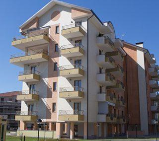 Cornaredo (MI) – Residenza Bellaria