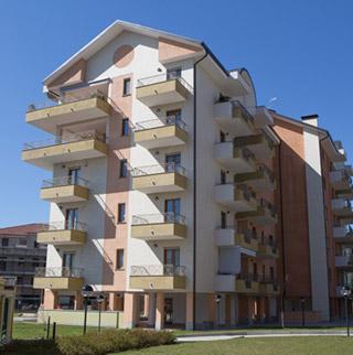 Cornaredo (MI) - Residenza Bellaria