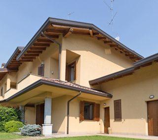Rho (MI) – Villa in vendita