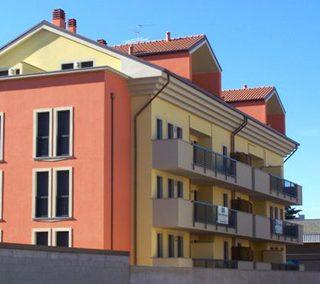 Legnano (MI) – Residenza Italia