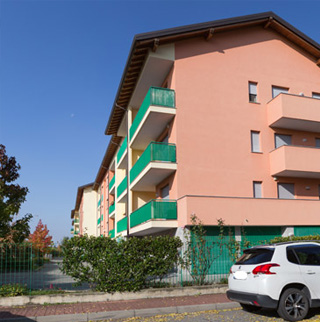 Vercelli (VC) – Residenza Al Burg d'Ingleis