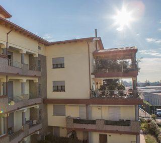 San Vittore Olona (MI) – Residenza Monti