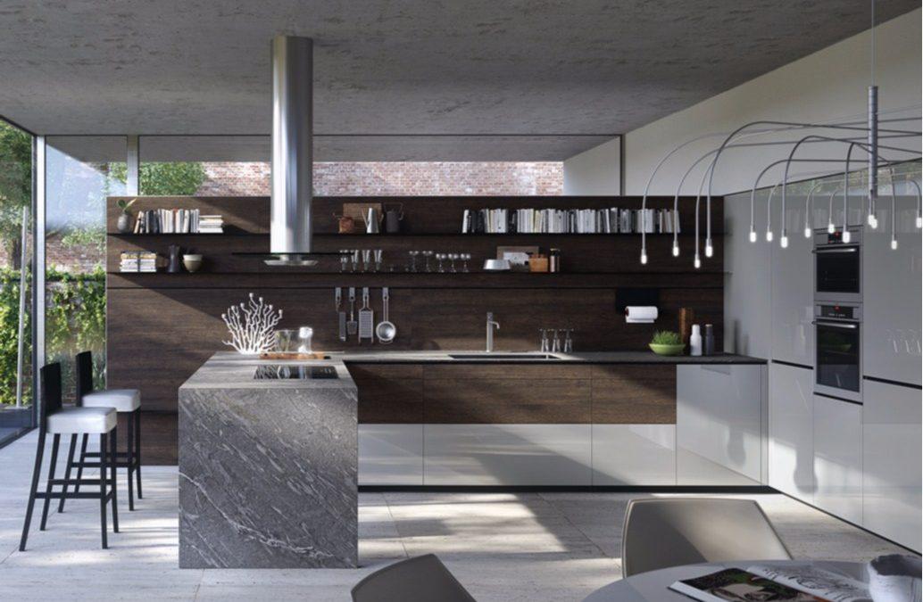 Idee per le pareti della cucina