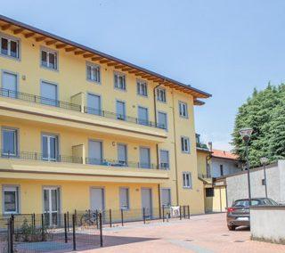 Inveruno (MI) – Residenza La Madonnina