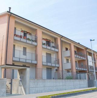 Romano di Lombardia (BG) – Residenza La Lombarda
