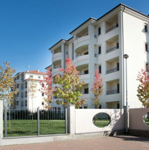 Villa Cortese (MI) - Residenza Verde Cortese