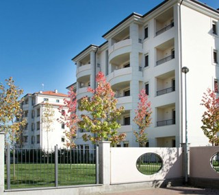 Villa Cortese (MI) – Residenza Verde Cortese