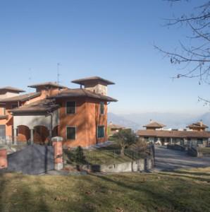 Levo di Stresa (VB) - Villa Levo