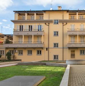Busto Garolfo (MI) - Residenza Montecarlo