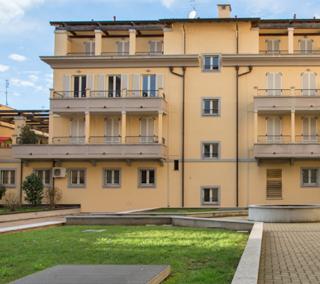 Busto Garolfo (MI) – Residenza Montecarlo