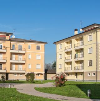 Romentino (NO) – Residenza La Corte