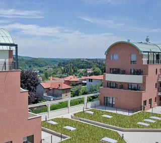 Varese (VA) – Residenza Le Terrazze di Varese