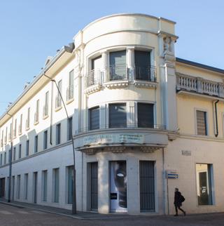 Legnano (MI) – Corso Italia 12