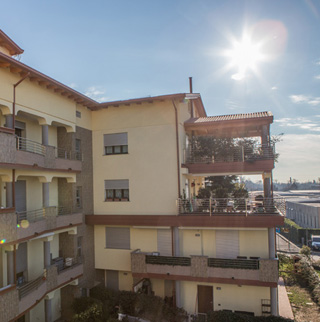 San Vittore Olona (MI) - Residenza Monti