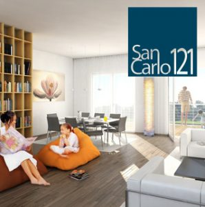 Rho (MI) - Residenza SanCarlo121