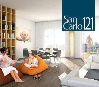 Rho (MI) – Residenza San Carlo