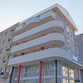 Legnano (MI) - City House