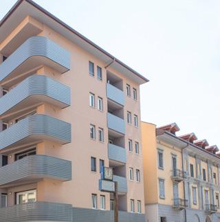 Varese – Appartamenti Villa Dandolo