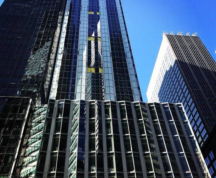 100E53, il nuovo progetto di Norman Foster a New York