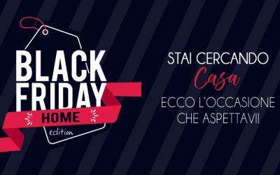 Black Friday- Home Edition: cos'è e come funziona