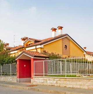 Cerro Maggiore (MI) – Villa Bifamiliare