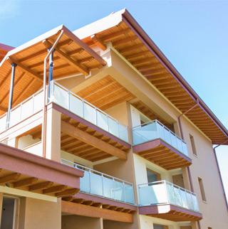 Appartamenti Canegrate (MI)