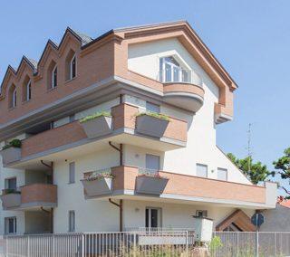 Legnano (MI) – Residenza Perego