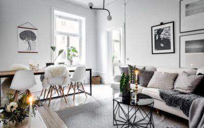 5 oggetti che renderanno la tua casa più hygge