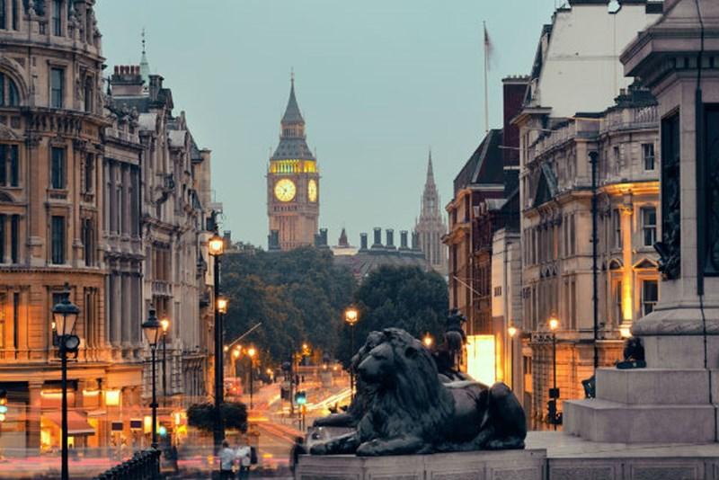 Gli affitti a Londra, Parigi e Berlino