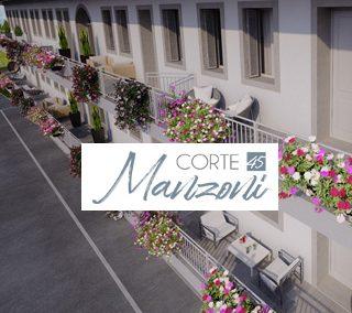 Canegrate (MI) – Corte Manzoni 45