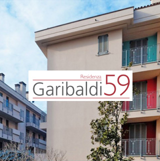 Desio (MB) – Residenza Garibaldi 59