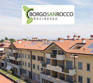 VIGNATE (MI) – Borgo San Rocco