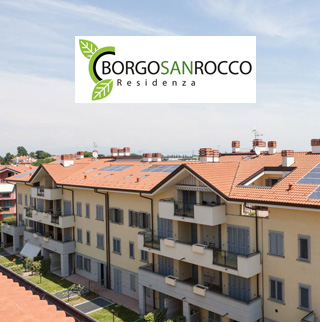 Legnano (MI) - Via Pasubio - Residenza Italia