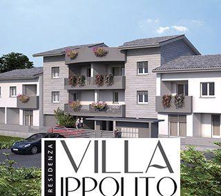 Parabiago (MI) – Residenza Ippolito