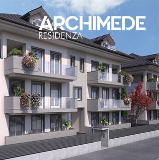 Rho (MI) – Residenza Archimede